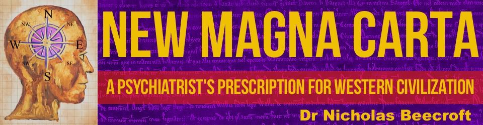 New Magna Carta